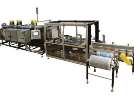 BRANDPAC™ BPTW-5000, Tray Shrink Wrapping System