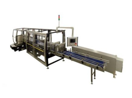 TS-2000, TRAY STAR High-Speed Continuous Motion Tray Loader