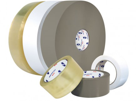 Tape – Pressure Sensitive Carton Sealing
