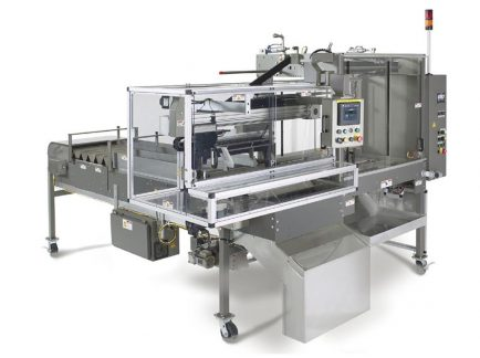 Lid Packaging System SPS