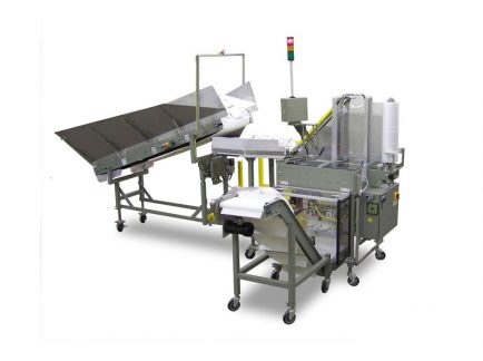 Laundry Bagging System Vertic-L-PP